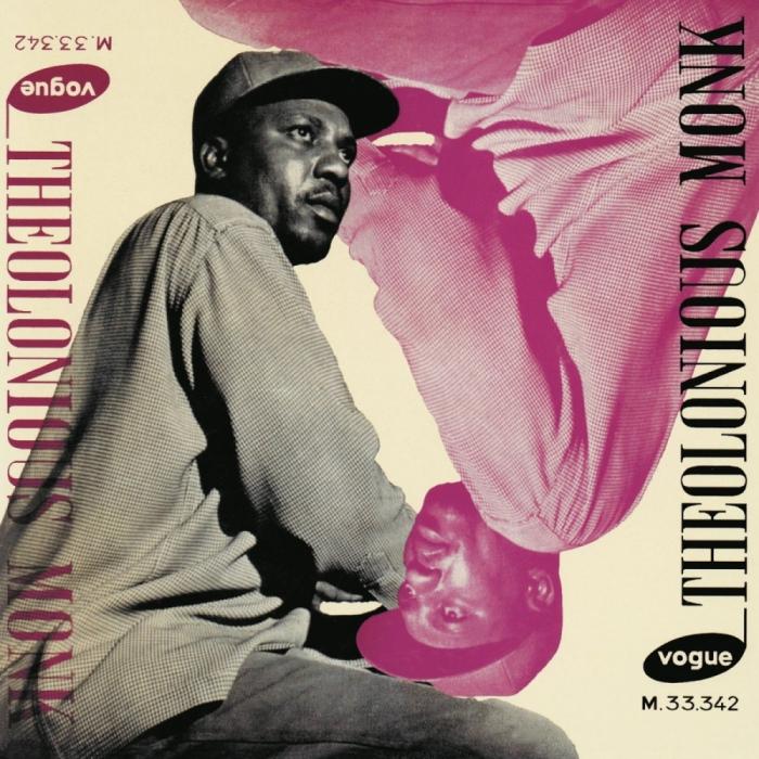 Vinil Thelonious Monk-Piano Solo-LP 0
