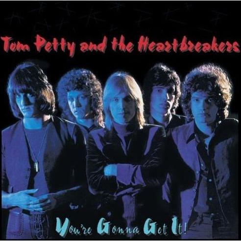 Vinil Tom Petty & The Heartbreakers-Youre Gonna Get It-LP 0