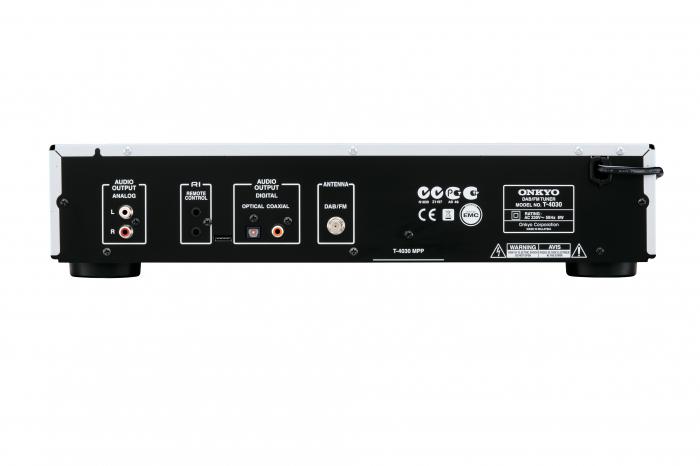 Tuner Radio Onkyo T-4030 1