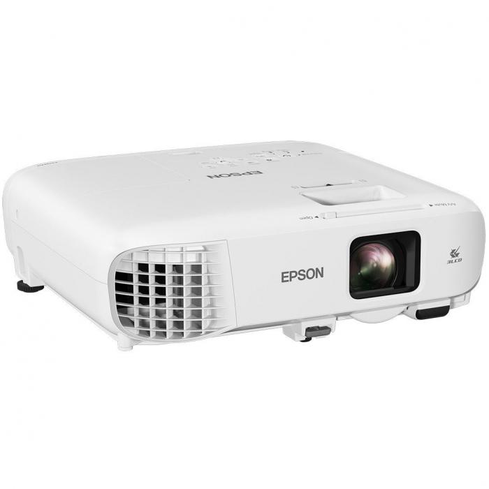 Videoproiector Epson EB-2247U 1
