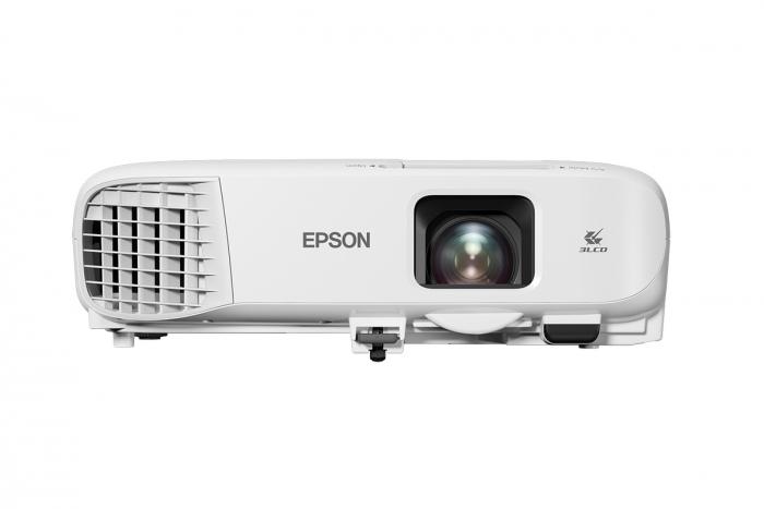 Videoproiector Epson EB-2247U 0
