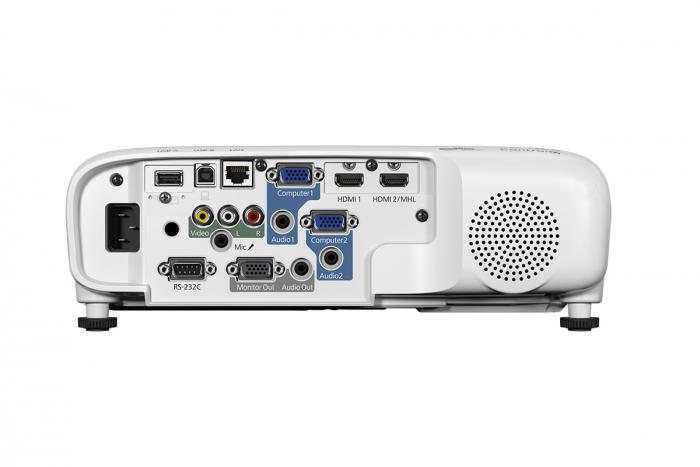 Videoproiector Epson EB-2247U 3