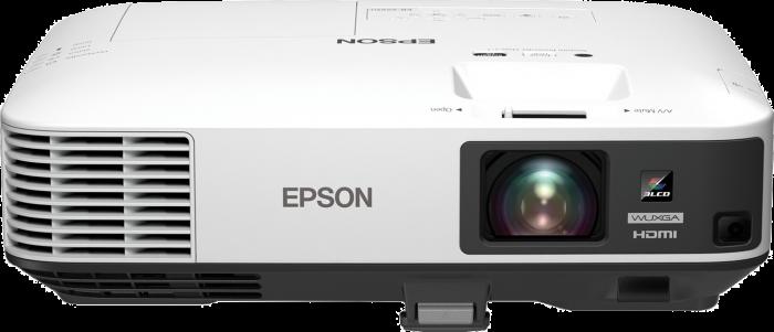 Videoproiector Epson EB-2255U 0