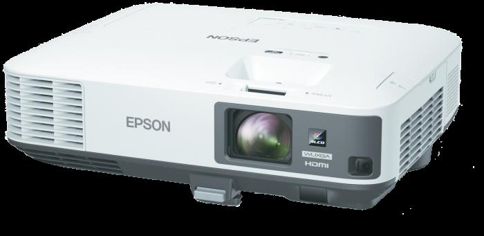 Videoproiector Epson EB-2255U 1