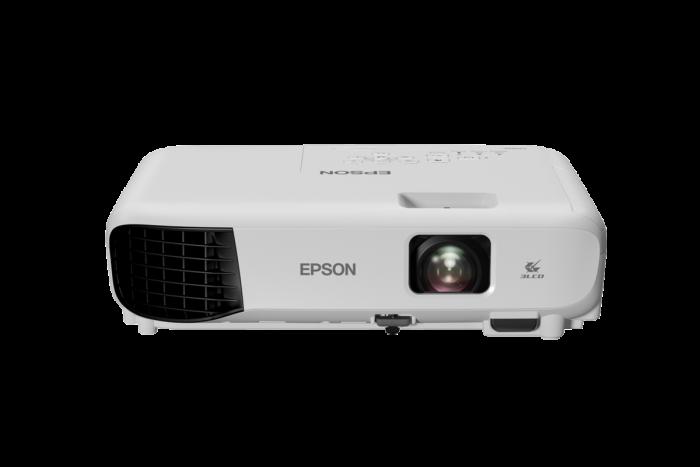 Videoproiector EPSON EB-E10, XGA 1024 x 768, 3600 lumeni, 15000:1 [1]