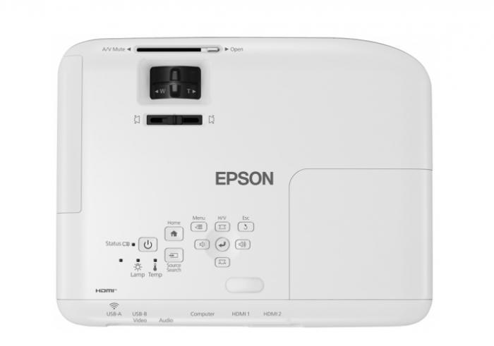Videoproiector Epson EB-FH06 2