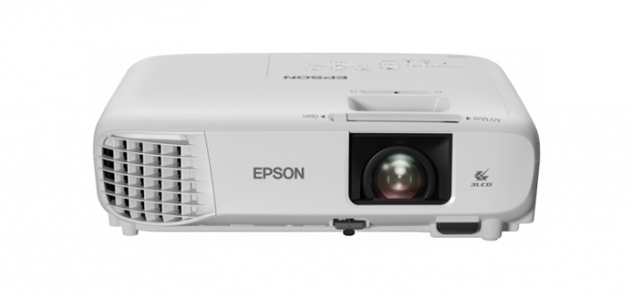 Videoproiector Epson EB-FH06 0