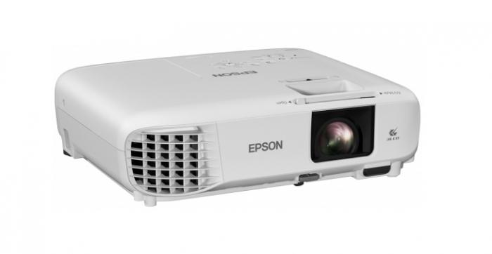 Videoproiector EPSON EB-FH06, Full HD 1920 x 1080, 3500 lumeni, contrast 16000:1 [1]