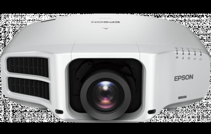 Videoproiector Epson EB-G7400U 0