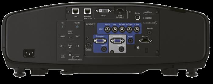 Videoproiector Epson EB-G7400U 1