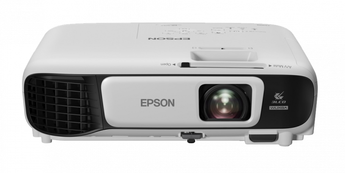 Videoproiector Epson EB-U42 0