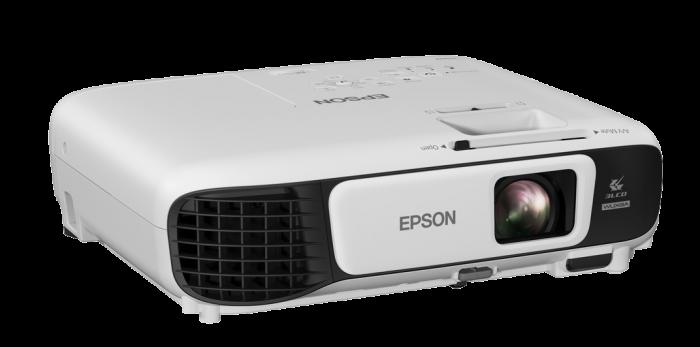 Videoproiector Epson EB-U42 1