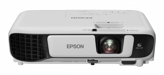 Videoproiector Epson EB-W42 0