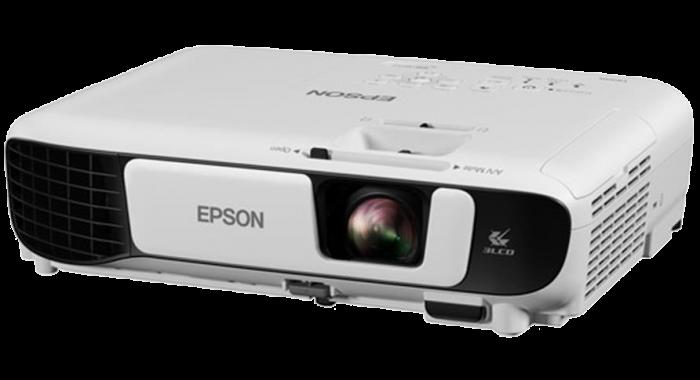 Videoproiector Epson EB-W42 1