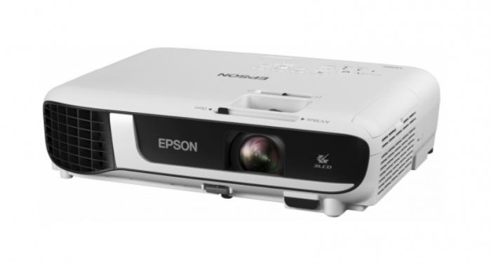 Videoproiector EPSON EB-W51, WXGA 1280 x 800, 4000 lumeni, 16000:1 [2]