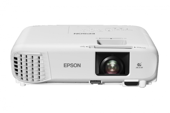 Videoproiector EPSON EB-X51, XGA 1024 x 768, 3800 lumeni, 16000:1 [0]