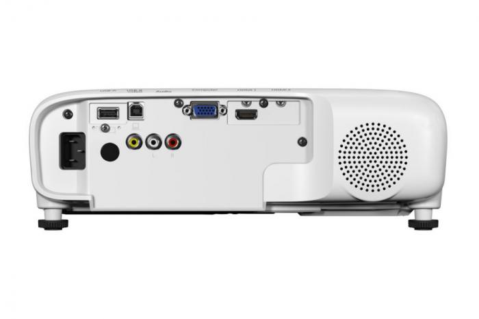 Videoproiector EPSON EB-X51, XGA 1024 x 768, 3800 lumeni, 16000:1 [1]