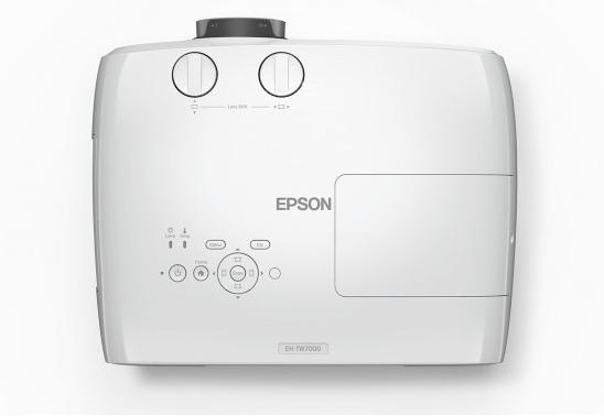 Videoproiector EPSON EH-TW7000, 4K PRO-UHD [2]
