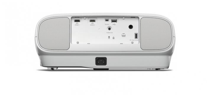 Videoproiector EPSON EH-TW7000, 4K PRO-UHD [3]