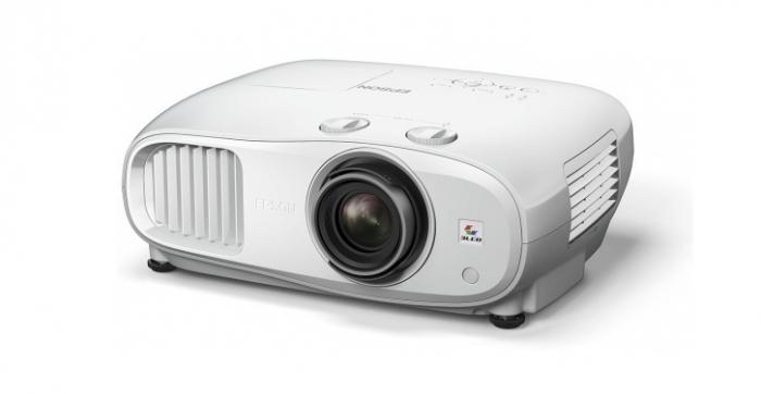 Videoproiector EPSON EH-TW7000, 4K PRO-UHD [1]