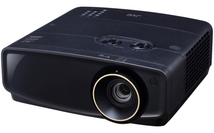 Videoproiector JVC LX-UH1 [2]