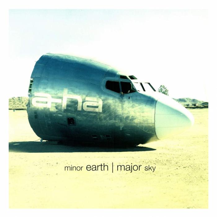 Vinil A-ha-Minor Earth/ Major Sky (Deluxe Edition)-2LP 0