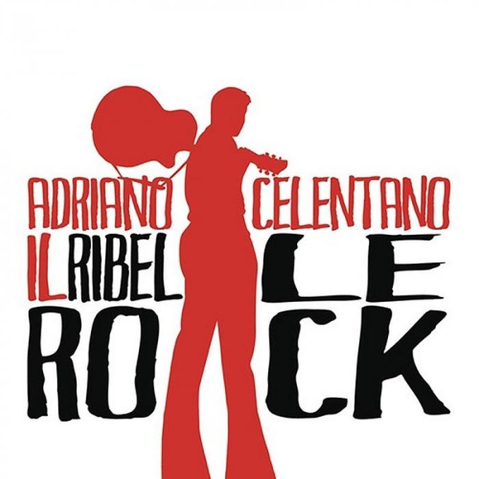 Vinil Adriano Celentano-Il ribelle rock!-2LP 0