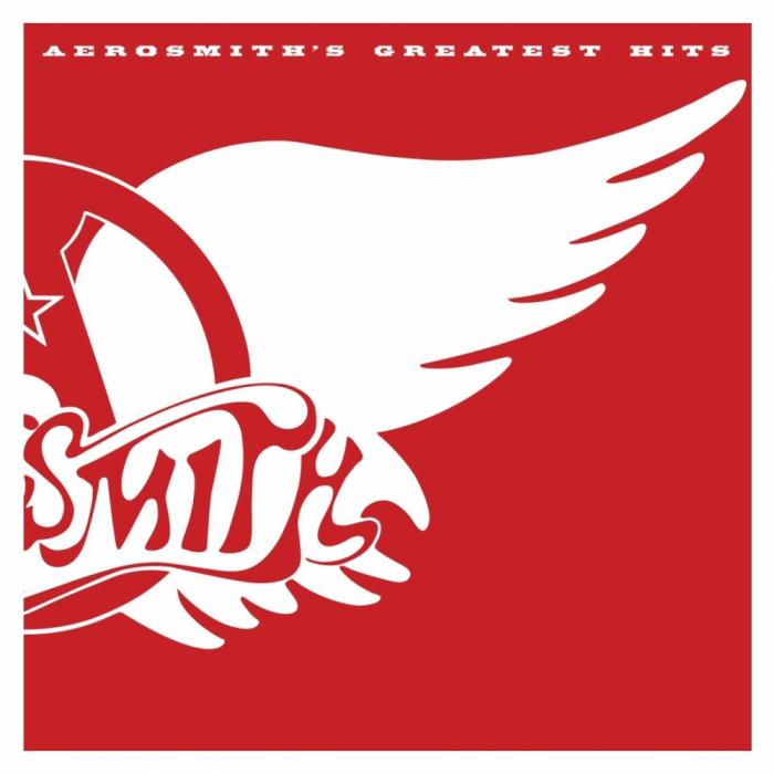 Vinil Aerosmith-Greatest Hits (180g Audiophile Pressing)-LP 0