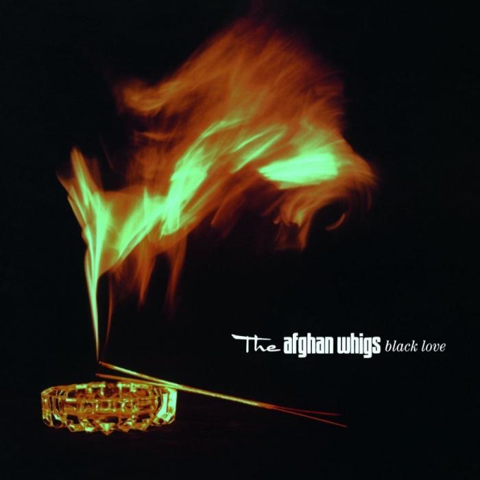 Vinil Afghan Whigs-Black Love (180g Audiophile Pressing)-LP 0