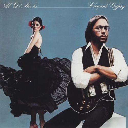 Vinil Al Di Meola-Elegant Gypsy (180g Audiophile Pressing)-LP 0