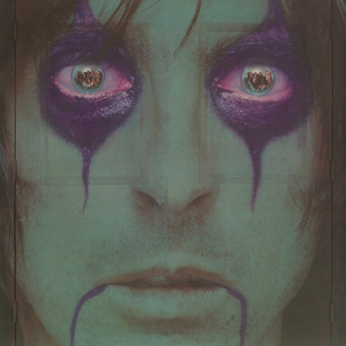 Vinil Alice Cooper-From The Inside (180g Audiophile Pressing)-LP 0