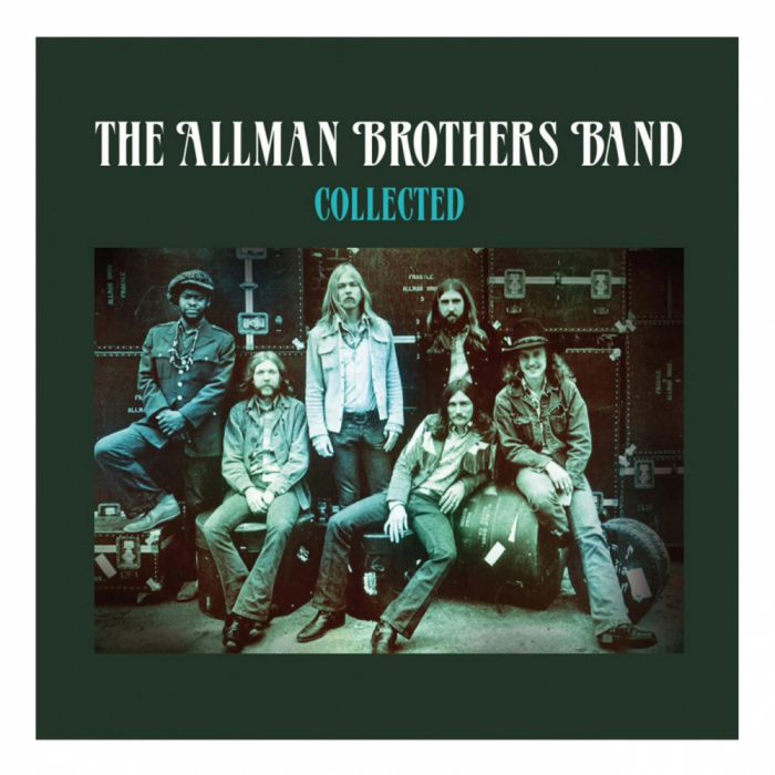 Vinil Allman Brothers Band-Collected (180g Audiophile Pressing)-2LP 0
