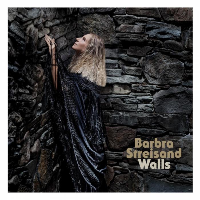 Vinil Barbra Streisand-Walls-LP 0