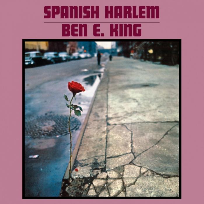 Vinil Ben E King-Spanish Harlem (180g Audiophile Pressing)-LP 0