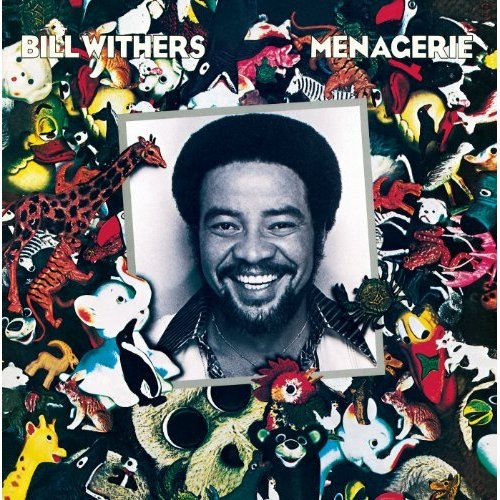Vinil Bill Withers-Menagerie (180g Audiophile Pressing)-LP 0