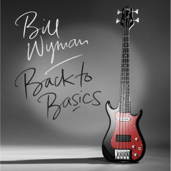 Vinil Bill Wyman (From The Rolling Stones)-Back To Basics (180g Audiophile Pressing)-LP 0