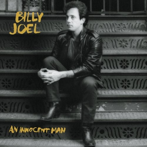 Vinil Billy Joel-An Innocent Man (180g Audiophile Pressing)-LP 0