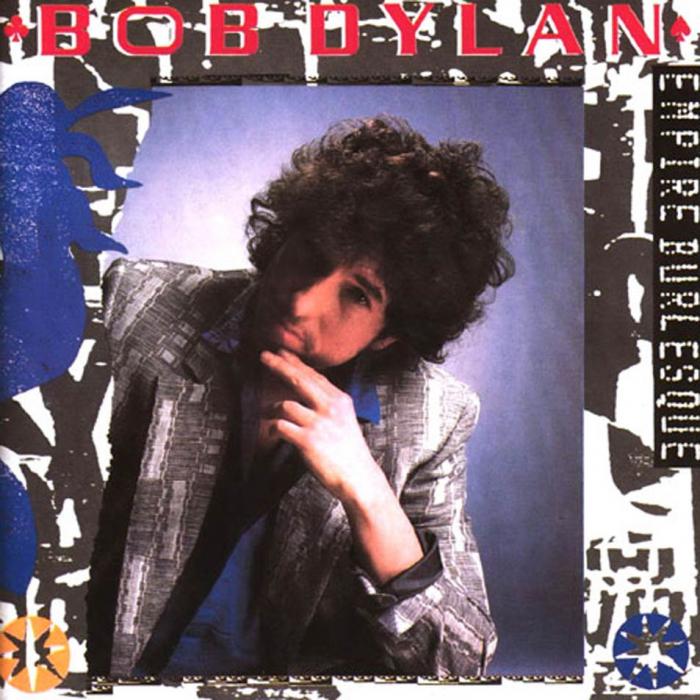 Vinil Bob Dylan (From Traveling Wilburys)-Empire Burlesque (180g Audiophile Pressing)-LP 0