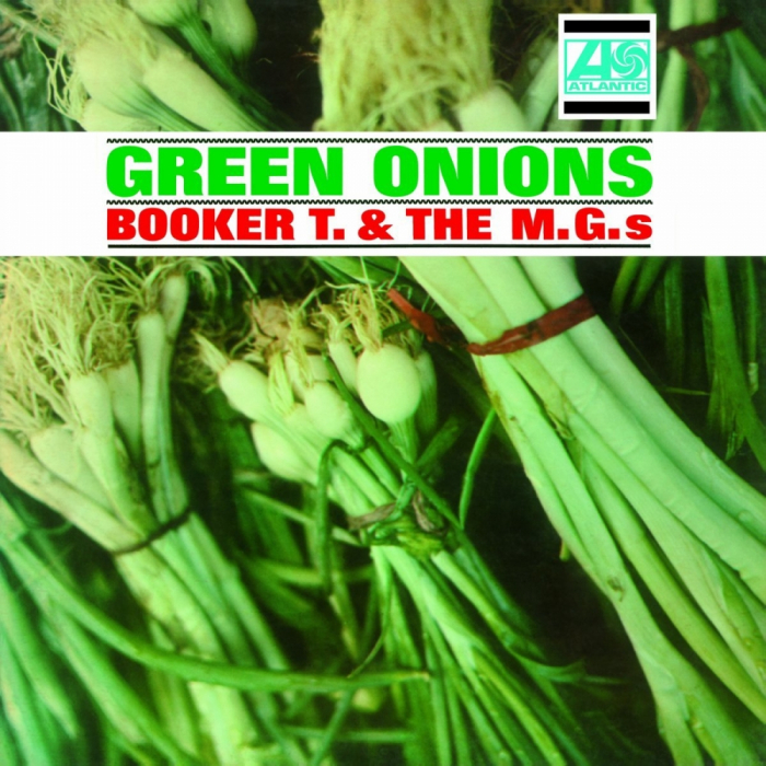 Vinil Booker T & The MG's-Green Onions (180g Audiophile Pressing)-LP 0