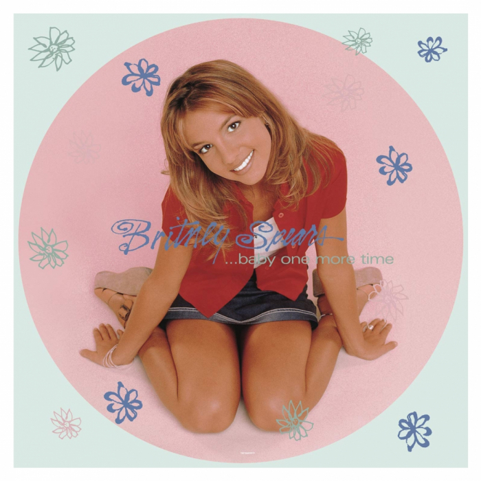 Vinil Britney Spears-...Baby One More Time (Picture Vinyl)-LP 0