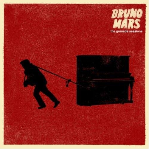 Vinil Bruno Mars-The Grenade Sessions 10-LP 0