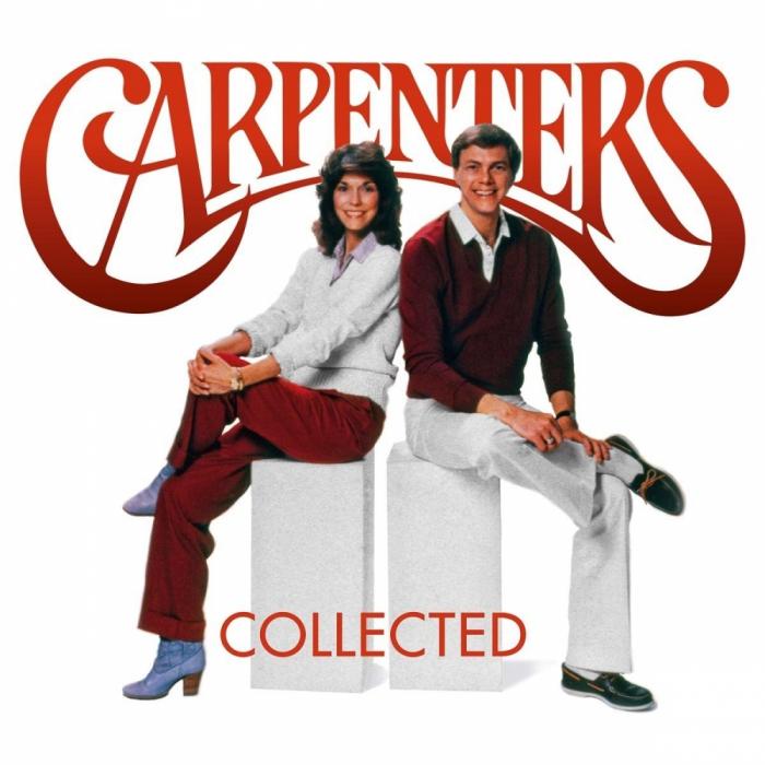 Vinil Carpenters-Collected (180g Audiophile Pressing)-2LP 0