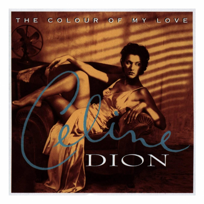 Vinil Celine Dion-The Colour of My Love (25th Anniversary edition)-2LP 0