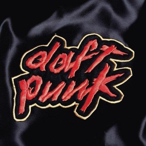 Vinil Daft Punk-Homework-2LP 0
