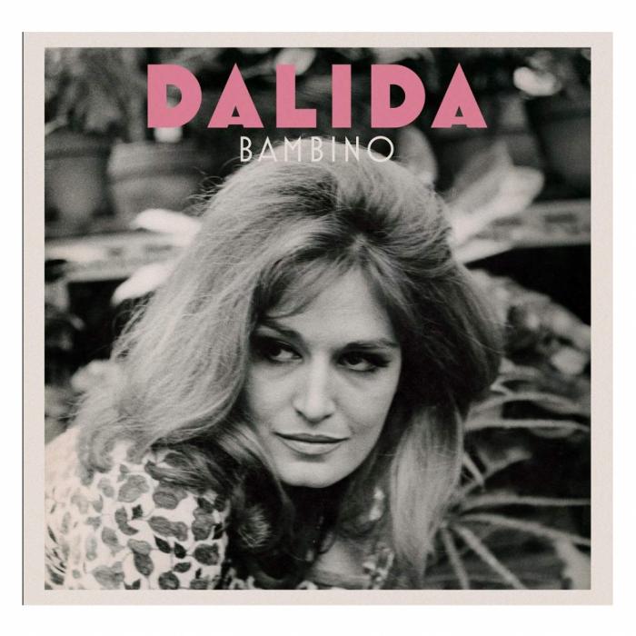 Vinil Dalida-Bambino (Remastered Edition) (180g Audiophile Pressing)-LP 0