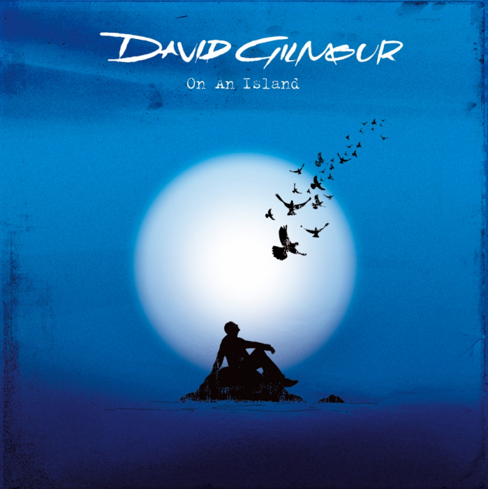 Vinil David Gilmour (From Pink Floyd)-On An Island (180g Audiophile Pressing)-LP 0