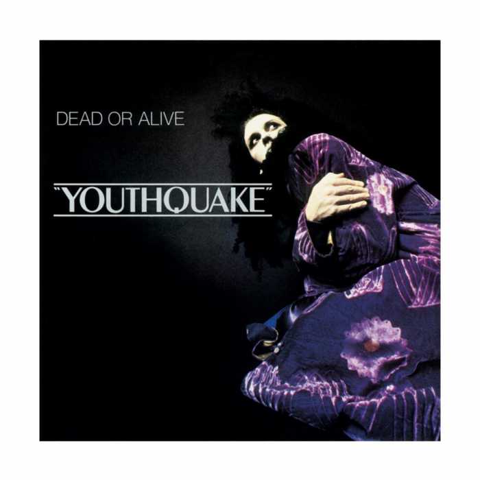 Vinil Dead Or Alive-Youthquake (180g Audiophile Pressing)-LP 0