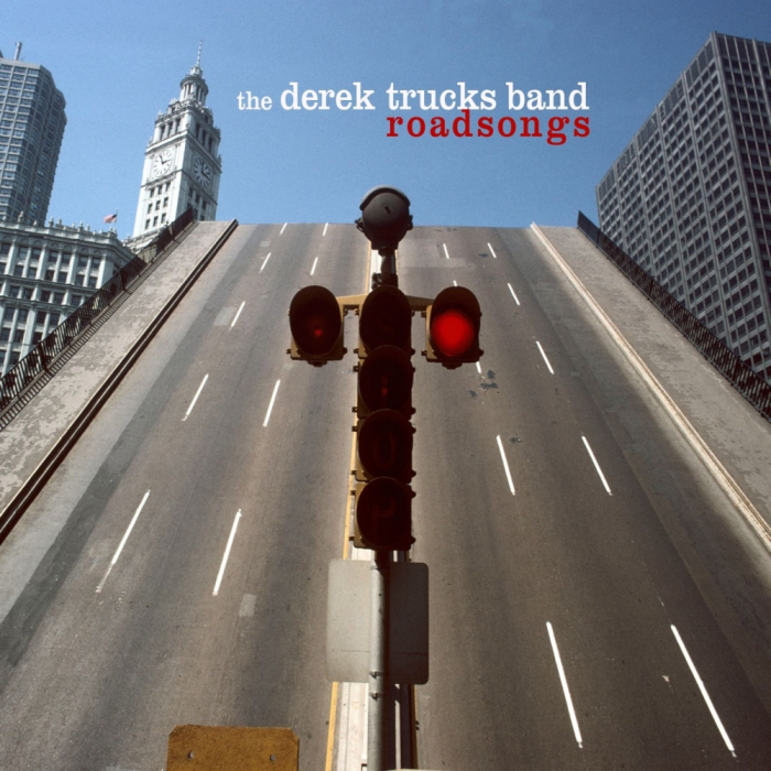 Vinil Derek Trucks Band-Roadsongs (180g Audiophile Pressing)-2LP 0