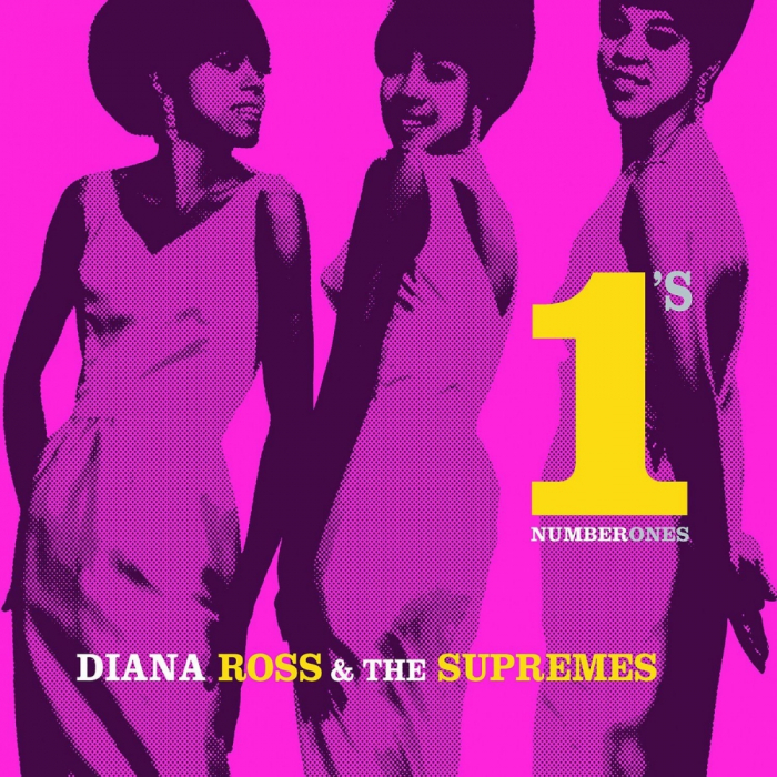 Vinil Diana Ross & The Supremes-Number Ones (180g Audiophile Pressing)-2LP 0