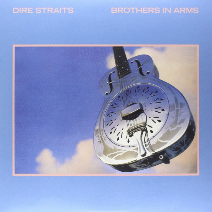 Vinil Dire Straits-Brothers In Arms (180g Audiophile Pressing)-2LP 0
